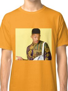 Fresh Prince of Bel-Air Classic T-Shirt