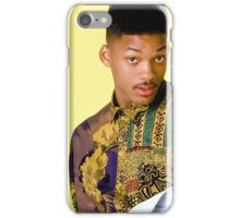 Fresh Prince of Bel-Air iPhone Case/Skin