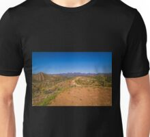Bunyeroo Valley Unisex T-Shirt
