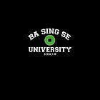 Ba Sing Se University  by BluescreenQueen