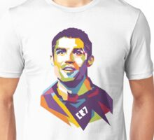 Cristiano Superfly Unisex T-Shirt