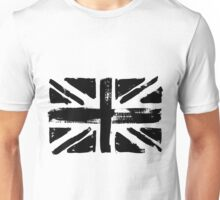 UK painted flag Unisex T-Shirt