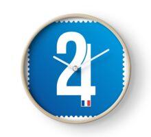 24 Le Mans Clock