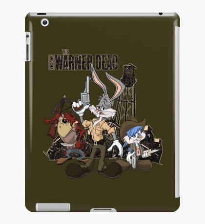 The Warner Dead iPad Case/Skin