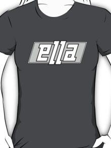 Ella ambigram T-Shirt