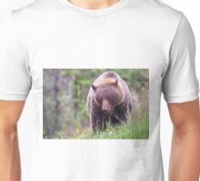 Big Mama Grizzly Unisex T-Shirt