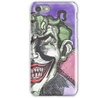 Joke iPhone Case/Skin