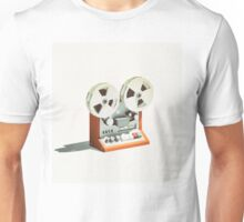 Lo-Fi Goes 3D Unisex T-Shirt