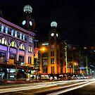 Broadway, Sydney by andreisky
