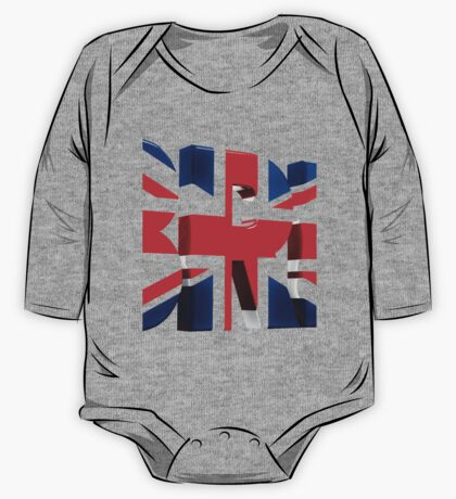 BREXIT One Piece - Long Sleeve