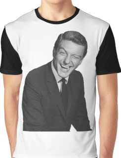 Dick Van Dyke Graphic T-Shirt