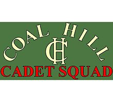 Coal Hill Cadet Squad - Doctor Who Photographic Print