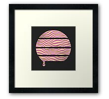 The Experience Framed Print