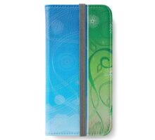 The Elemental iPhone Wallet/Case/Skin