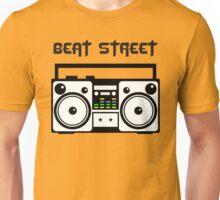Beat Street t shirt Boombox t shirt Rap t shirt Music Dougie Fresh T shirt Swag T shirt Hypebeast t shirt Drugs t shirt Tupac t shirt Unisex T-Shirt