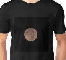Supermoon Unisex T-Shirt