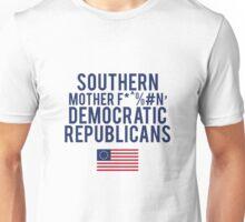 Jefferson & Madison & Burr. Unisex T-Shirt