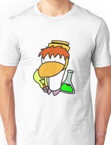 Gadget Man Unisex T-Shirt