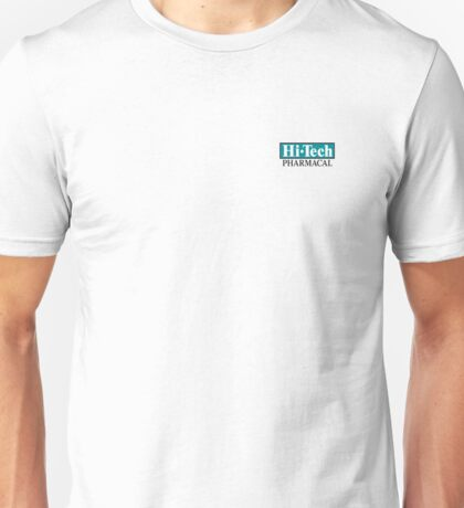 HiTech Unisex T-Shirt