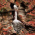 The Fall Colours Of Watkins Glen ©  by © Hany G. Jadaa © Prince John Photography
