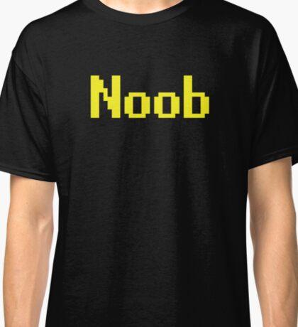 Noob. Classic T-Shirt