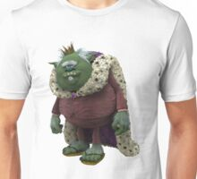Trolls King Gristle Sr Unisex T-Shirt