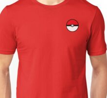 Pokemon Pokeball Unisex T-Shirt