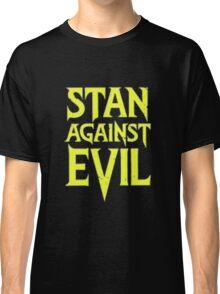 Stan Against Evil Logo Classic T-Shirt