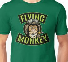 Flying Monkey Beer Unisex T-Shirt