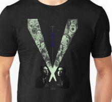 XFiles  Unisex T-Shirt