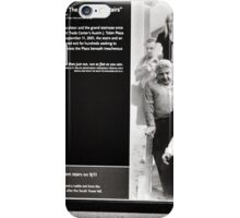 Vesey Street iPhone Case/Skin