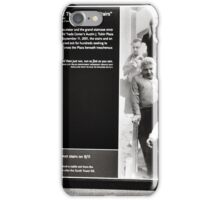Vesey Street iPhone Case/Skin