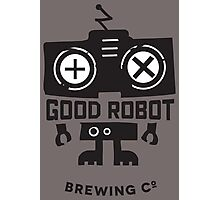 Good Robot Brewing Co. Photographic Print