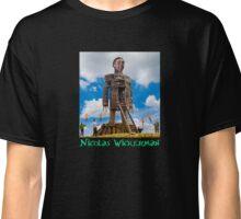 Nicolas Wickerman - the best wicker man Classic T-Shirt