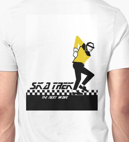 Ska Trek Mashup Unisex T-Shirt