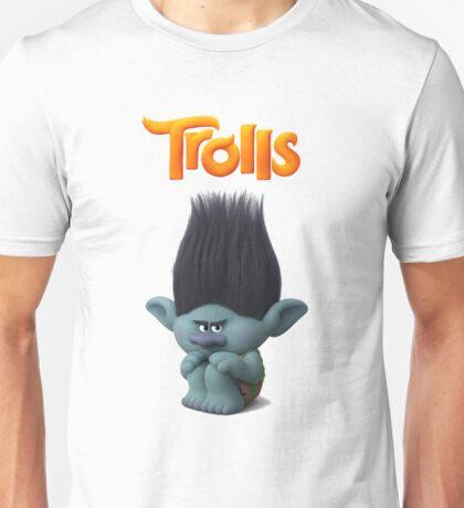 Branch Trolls Unisex T-Shirt