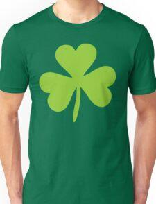 Irish Shamrock Saint Patrick's Day Unisex T-Shirt