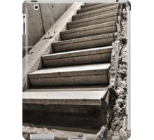 Vesey Street Remnant iPad Case/Skin