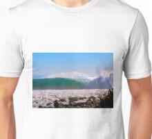 El Cap Barrel Unisex T-Shirt