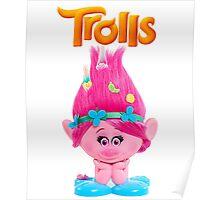 poppy trolls Poster