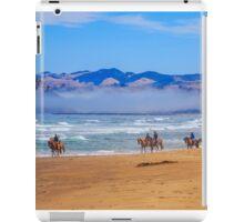 Dune Ride iPad Case/Skin