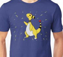 Pokemon Ampharos Unisex T-Shirt