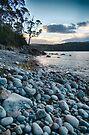 Fortescue Bay, Tasman Peninsula by Jim Lovell