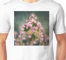 ROSES SO SHABBY CHIC Unisex T-Shirt