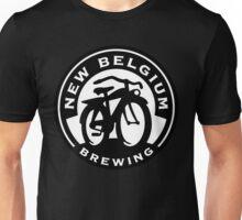 New Belgium Brewing Beer Unisex T-Shirt