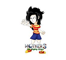 Asul as Lucas (Mother Month 2016) Photographic Print