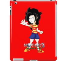 Asul as Lucas (Mother Month 2016) iPad Case/Skin