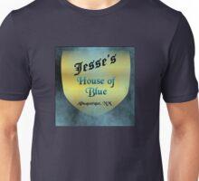 Jesse's House of Blue Unisex T-Shirt