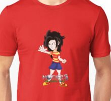Asul as Lucas (Mother Month 2016) Unisex T-Shirt