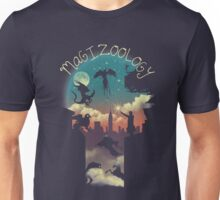 Magical Beasts Unisex T-Shirt